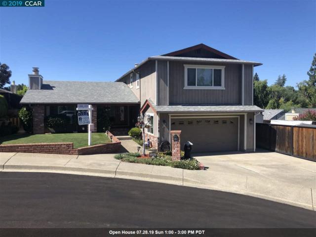 1265 Hatchwood Ct, Martinez, CA 94553 (#CC40875363) :: Keller Williams - The Rose Group