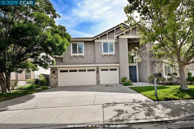 5255 Crystyl Ranch Dr., Concord, CA 94521 (#CC40875364) :: Keller Williams - The Rose Group