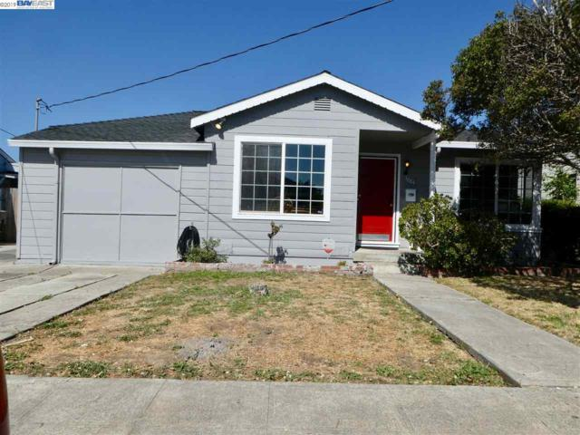 1084 Midway Ave, San Leandro, CA 94577 (#BE40875371) :: The Kulda Real Estate Group