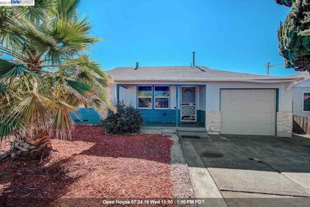 32459 Mohican St, Hayward, CA 94544 (#BE40875378) :: The Kulda Real Estate Group
