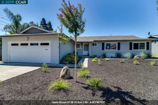 3606 Wren Ave, Concord, CA 94519 (#CC40875380) :: The Kulda Real Estate Group