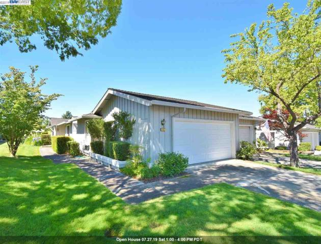 527 Rolling Hills Ln, Danville, CA 94526 (#BE40875382) :: The Kulda Real Estate Group