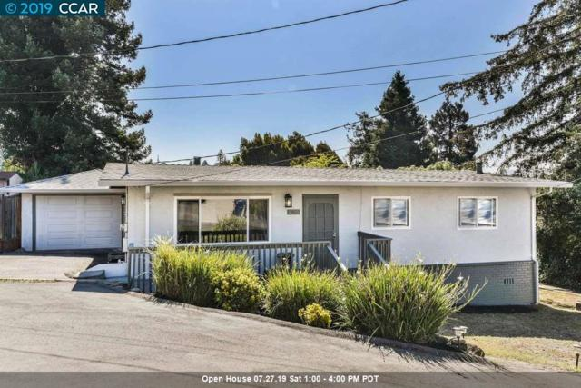 4314 Seven Hills Rd, Castro Valley, CA 94546 (#CC40875389) :: The Kulda Real Estate Group