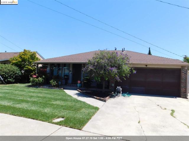 14586 Juniper St, San Leandro, CA 94579 (#EB40875390) :: The Kulda Real Estate Group
