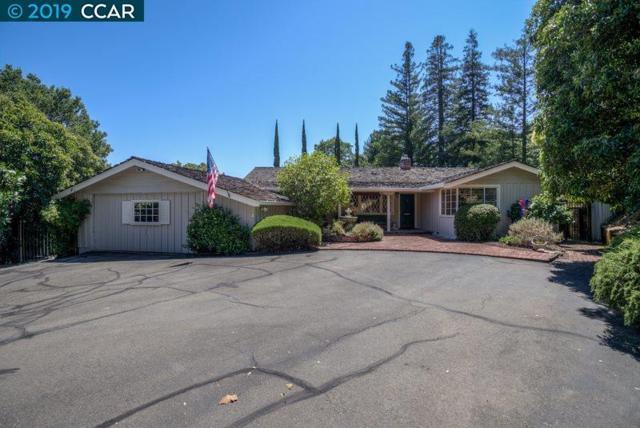 511 Highland Drive, Danville, CA 94526 (#CC40875639) :: Strock Real Estate