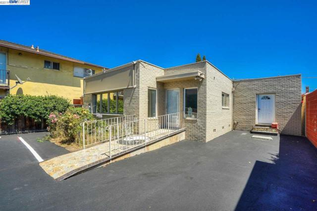 1618 150Th Avenue, San Leandro, CA 94578 (#BE40876040) :: The Sean Cooper Real Estate Group