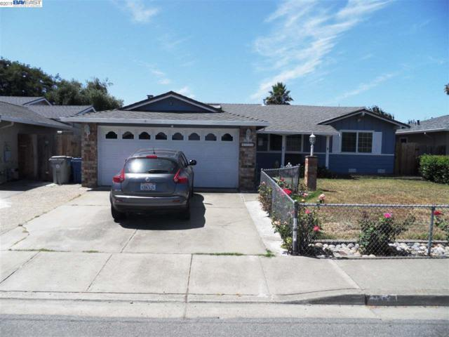 4114 Vincente St, Fremont, CA 94536 (#BE40876310) :: Maxreal Cupertino