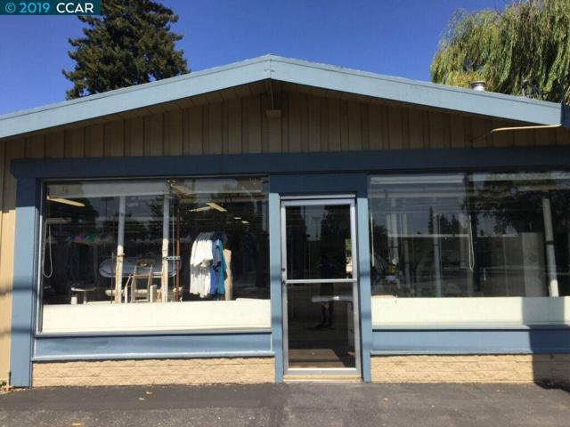 2820 Jefferson St, Napa, CA 94558 (#CC40877057) :: The Kulda Real Estate Group