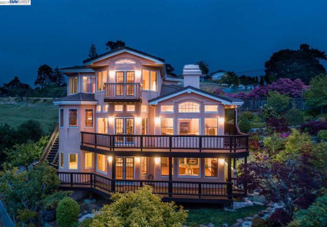 3906 Arbutus Ct, Hayward, CA 94542 (#BE40877134) :: Intero Real Estate