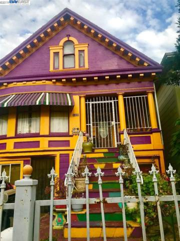 3306 Market St, Oakland, CA 94608 (#BE40877142) :: Intero Real Estate