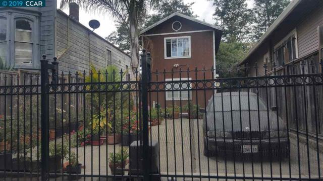 1685 13Th St, Oakland, CA 94607 (#CC40877191) :: Keller Williams - The Rose Group