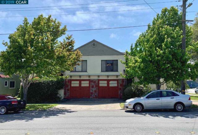 495 Key Blvd, Richmond, CA 94805 (#CC40877276) :: The Goss Real Estate Group, Keller Williams Bay Area Estates