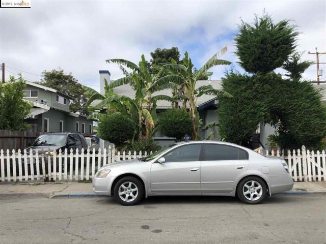 5407 Wadean Pl, Oakland, CA 94601 (#EB40877295) :: Intero Real Estate