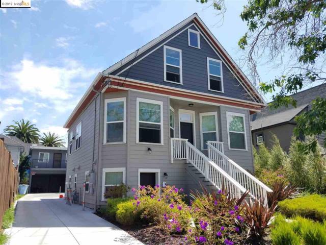 1538 63rd Street, Berkeley, CA 94703 (#EB40877355) :: Strock Real Estate
