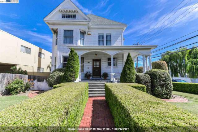 744 Ohio St, Vallejo, CA 94590 (#BE40877560) :: Strock Real Estate