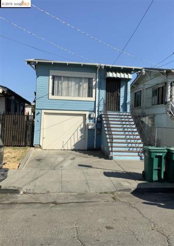 1430 56th Ave, Oakland, CA 94621 (#EB40877883) :: Strock Real Estate