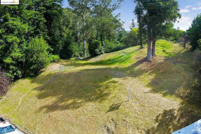 0 Cragmont Avenue, Berkeley, CA 94708 (#EB40877960) :: The Kulda Real Estate Group