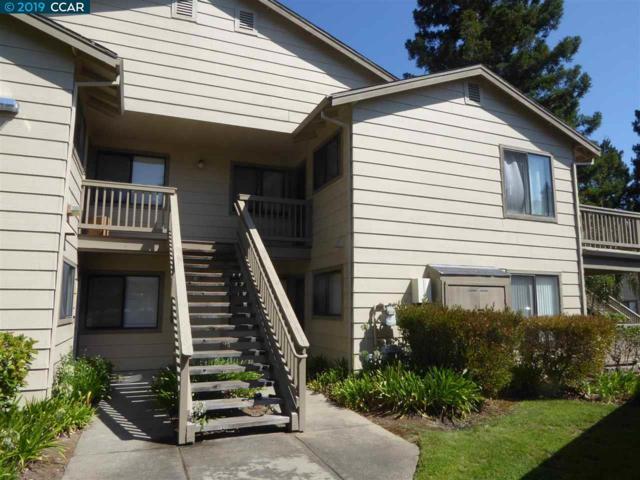 1501 Chelsea, Hercules, CA 94547 (#CC40877969) :: The Kulda Real Estate Group