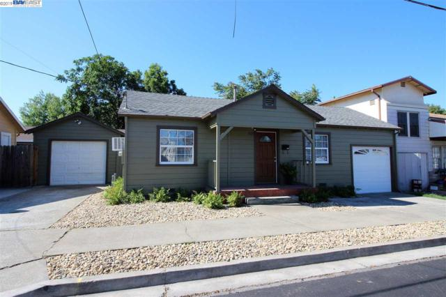 609 W 12Th St, Antioch, CA 94509 (#BE40878005) :: The Goss Real Estate Group, Keller Williams Bay Area Estates