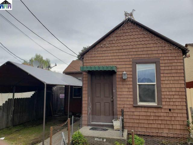 720 18Th St, Richmond, CA 94801 (#MR40878016) :: The Goss Real Estate Group, Keller Williams Bay Area Estates
