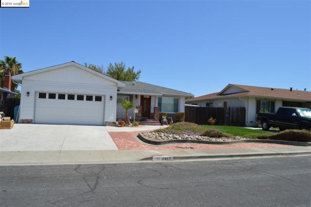 2917 Ventura Ct, Antioch, CA 94509 (#EB40878063) :: The Goss Real Estate Group, Keller Williams Bay Area Estates