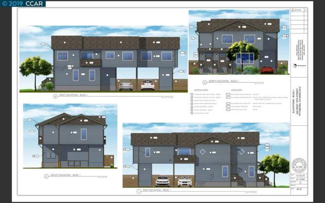 345 W 10th Street, Pittsburg, CA 94565 (#CC40878075) :: Strock Real Estate