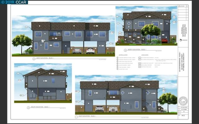 463 W 10th Street, Pittsburg, CA 94565 (#CC40878074) :: Strock Real Estate