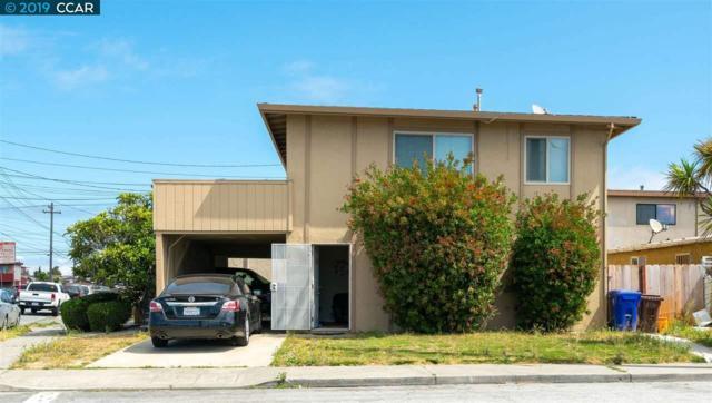 1736 14Th St, San Pablo, CA 94806 (#CC40878109) :: The Goss Real Estate Group, Keller Williams Bay Area Estates