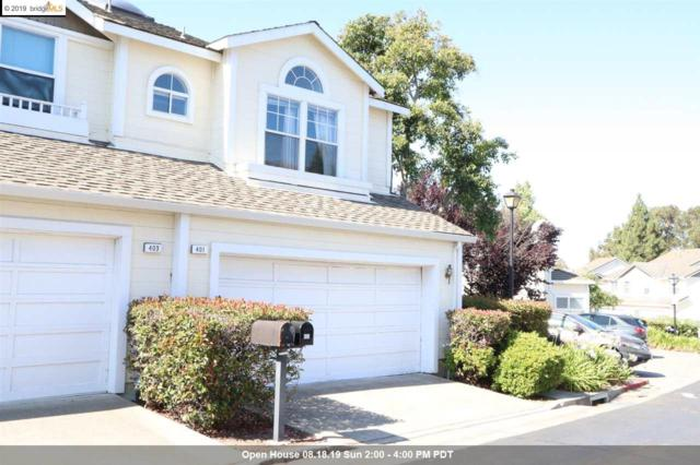 401 N Wildwood, Hercules, CA 94547 (#EB40878110) :: The Kulda Real Estate Group
