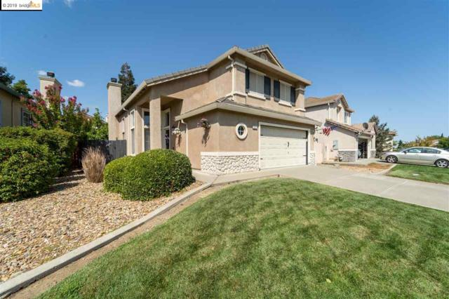 952 Celestine Cir, Vacaville, CA 95687 (#EB40878125) :: Brett Jennings Real Estate Experts