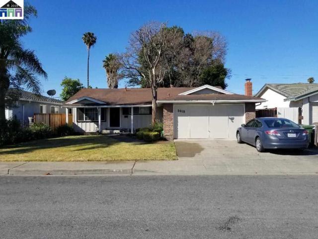 5419 Borgia Rd, Fremont, CA 94538 (#MR40878159) :: The Goss Real Estate Group, Keller Williams Bay Area Estates