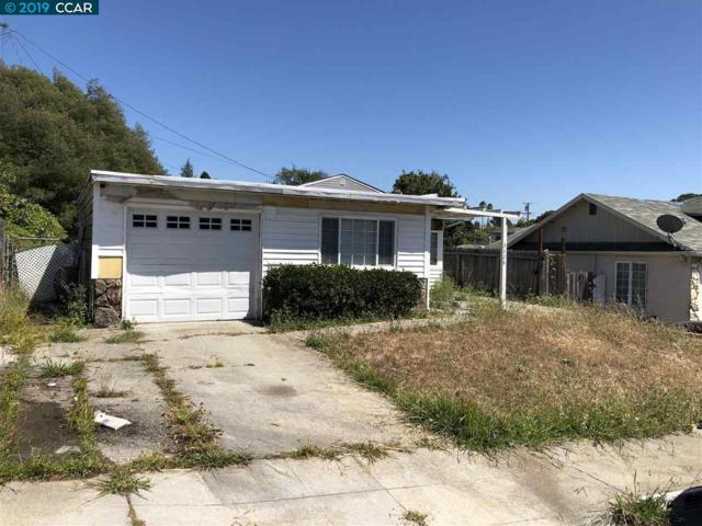 3126 Alta Mira Dr, Richmond, CA 94806 (#CC40878182) :: Intero Real Estate