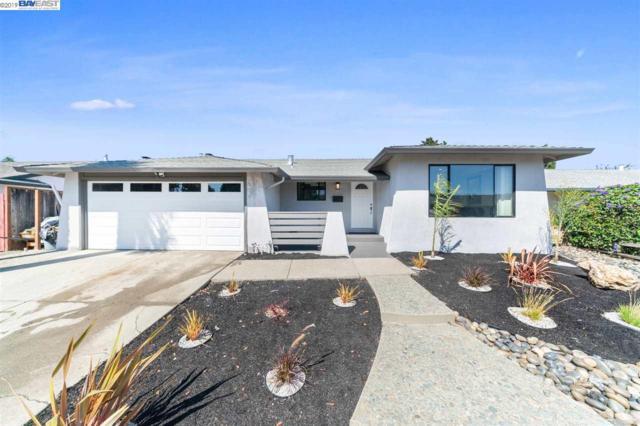 34550 Shenandoah Pl, Fremont, CA 94555 (#BE40878186) :: The Goss Real Estate Group, Keller Williams Bay Area Estates