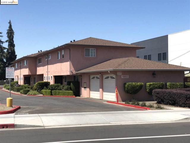 19865 Meekland Ave, Hayward, CA 94541 (#EB40878206) :: Intero Real Estate