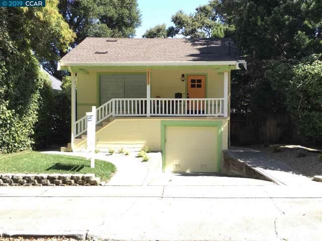 1215 Castro St, Martinez, CA 94553 (#CC40881864) :: Strock Real Estate