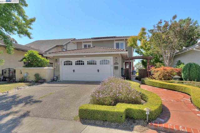5135 Ipswich Ct, Newark, CA 94560 (#BE40881908) :: The Goss Real Estate Group, Keller Williams Bay Area Estates