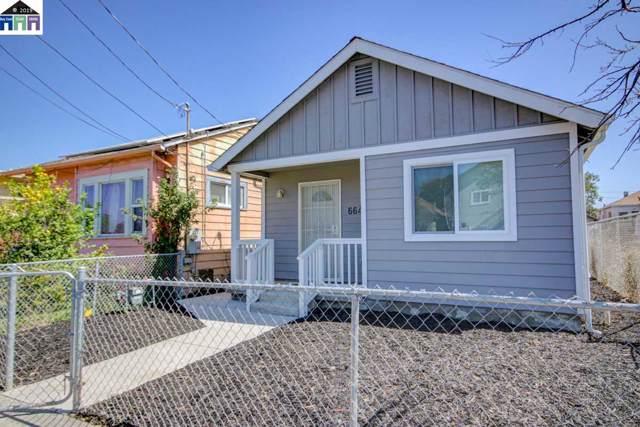 4th, Richmond, CA 94801 (#MR40881905) :: RE/MAX Real Estate Services