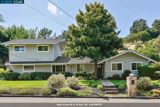 531 Silverado Dr, Lafayette, CA 94549 (#CC40881913) :: Strock Real Estate