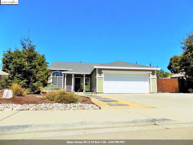 2174 Megan Dr, Oakley, CA 94561 (#EB40881931) :: Strock Real Estate