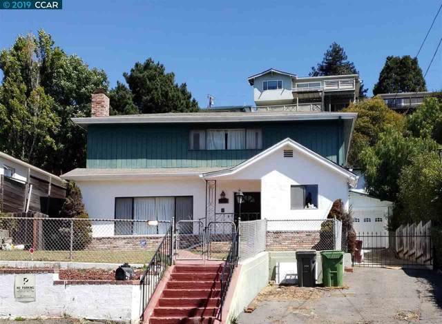 7900 Michigan Ave, Oakland, CA 94605 (#CC40881945) :: Strock Real Estate