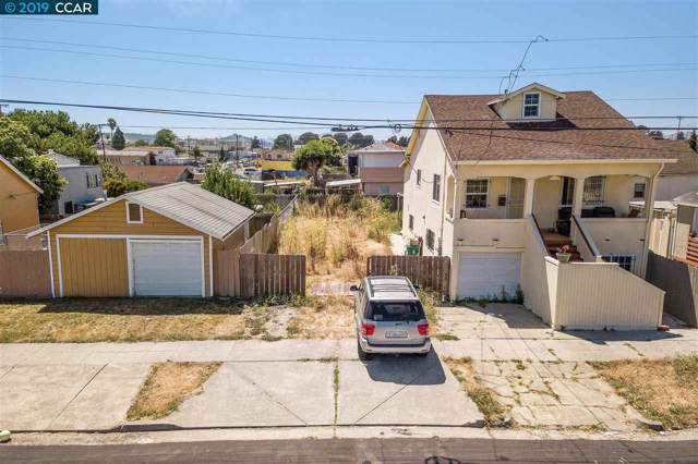 251 S 39th Street, Richmond, CA 94804 (#CC40881947) :: Strock Real Estate