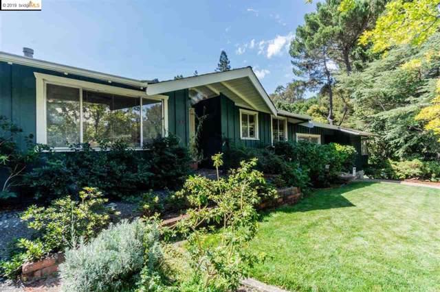 2168 Donald Dr, Moraga, CA 94556 (#EB40881961) :: Strock Real Estate