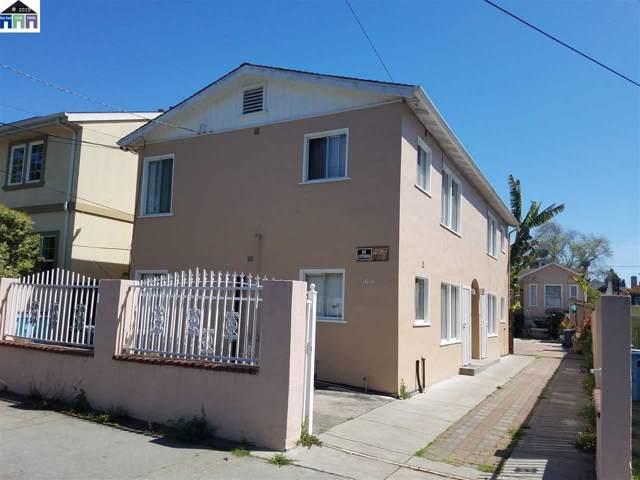 1616 Prince St, Berkeley, CA 94703 (#MR40882083) :: Strock Real Estate