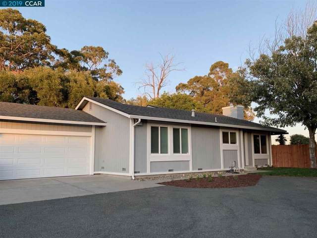 350 Shadowfalls Ct, Martinez, CA 94553 (#CC40882084) :: Strock Real Estate