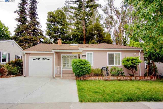 18744 Sandy Rd, Castro Valley, CA 94546 (#BE40882123) :: Strock Real Estate