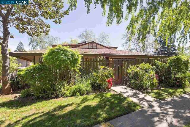 5508 Roundtree Dr, Concord, CA 94521 (#CC40882196) :: Keller Williams - The Rose Group
