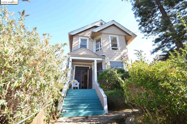 2116 9Th Ave, Oakland, CA 94606 (#EB40882204) :: Strock Real Estate