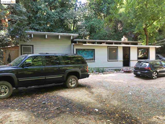 400 Teilh Dirve, Boulder Creek, CA 95006 (#EB40882242) :: Maxreal Cupertino