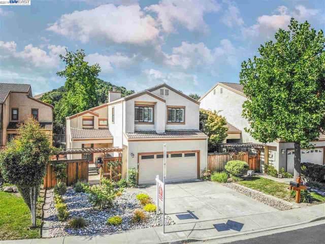 28097 Thorup Lane, Hayward, CA 94542 (#BE40882244) :: The Realty Society
