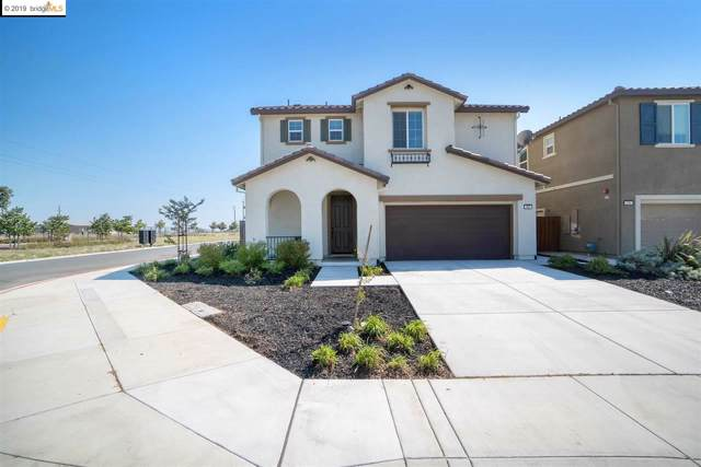 300 Coolcrest Dr, Oakley, CA 94561 (#EB40882246) :: Strock Real Estate